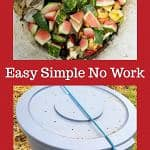 composting pin for pinterest